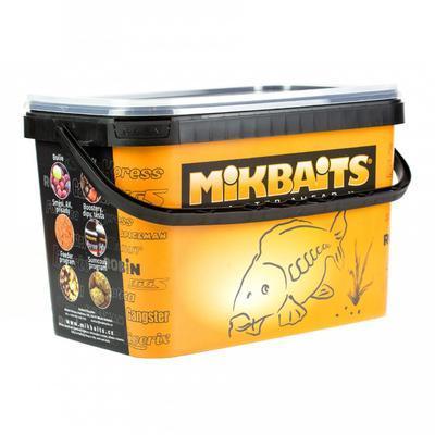 Mikbaits boilie Spiceman Pikantní švestka 2,5 kg 20 mm (11023520)