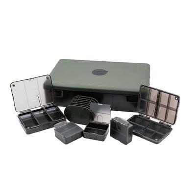 Korda organizér Tackle Box Bundle Deal - 1
