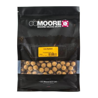 CC Moore trvanlivé boilie Live system - 1