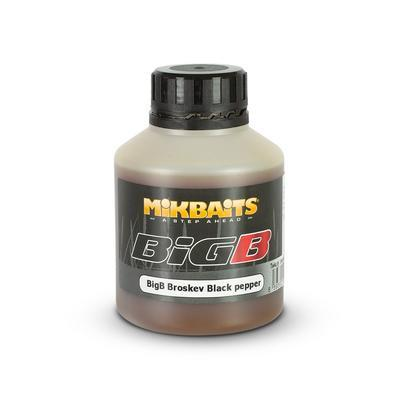 Mikbaits booster Legends - 1