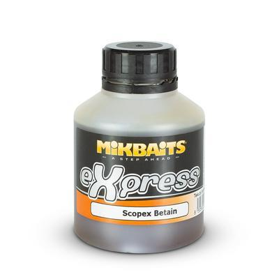 Mikbaits booster eXpress 250 ml - 1