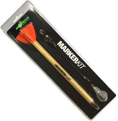 Korda markerovací sada Marker Kit (KKIT5) - 1
