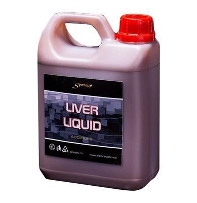 Sportcarp Liquid Liver 1 l