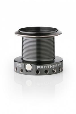 Mivardi náhradní cívka na naviják Panther FS 6000 (MIV-RPANFS060)