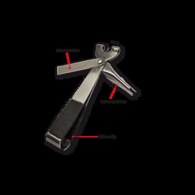 Behr univerzální cvakátko Universal Clip (7678592)