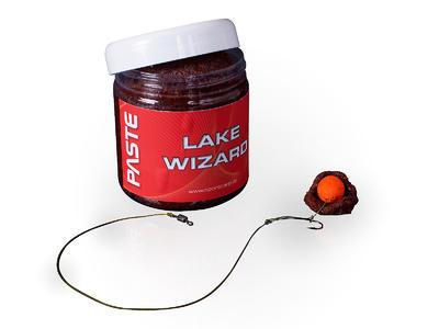 Sportcarp obalovací pasta Boilie Paste Lake Wizard