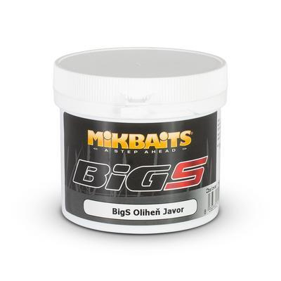 Mikbaits  těsto Legends 200 g - 1