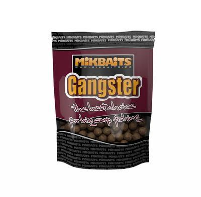 Mikbaits boilie Gangster G2 v soli G2 Krab & Ančovička & Asa - 1