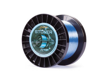 Sportcarp vlasec Stoner Fluo Blue 0,30 mm 10,2 kg 1520 m