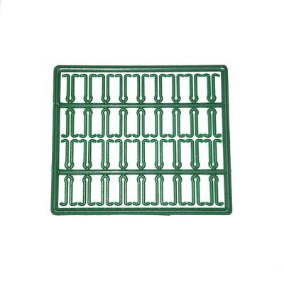 Sportcarp zarážky na boilies Extenda zelená 11 mm