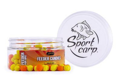 Sportcarp plovoucí nástrahy Feeder Candies Fruit Mix (ovocný mix) - 1