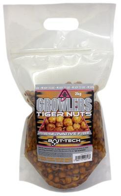 Bait-Tech tygří ořech 2 kg - 1