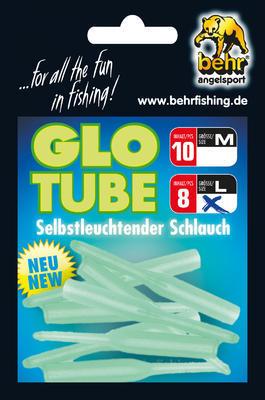 Behr fluorescentní hadičky-rovnátka na háček - 1