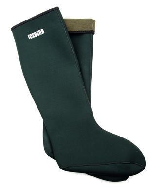 Behr neoprenové ponožky s fleecovou podšívkou