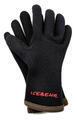 Behr neoprenové rukavice Icebehr Titanium Neopren - 1/2