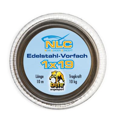 Behr ocelové lanko NLC