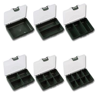Behr plastové boxy RedCarp Box