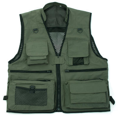 Behr rybářská vesta Universal - 1