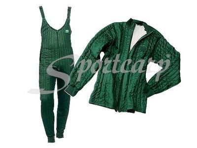 Behr termo prádlo Behr zateplené (komplet)