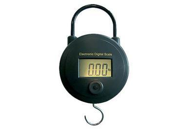 Behr váha Digital (4000125)