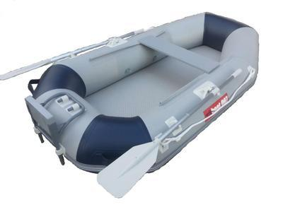 Boat007 nafukovací člun C235 Air - zelený - 1