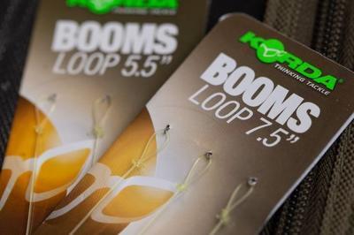 Korda hotové návazce Boom Loops - 1