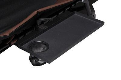 Carp Spirit Stolek k lehátku/křeslu Table Bed Chair (374001361)