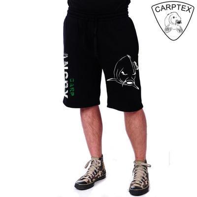 CarpTex kraťasy Angry Carp - 1