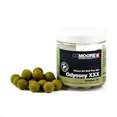 CC Moore plovoucí boilie Odyssey XXX - 1