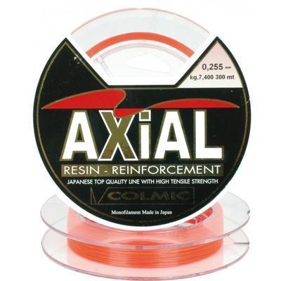 Colmic vlasec Axial