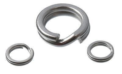 Cormoran ocelové kroužky Split Rings