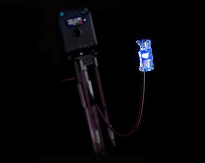 Delkim svítící indikátor NiteLite Pro Hanger - 1