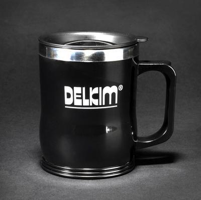 Delkim termohrnek Travel Mug