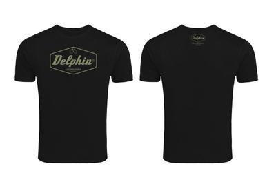Delphin tričko Czechoslovakia - 1