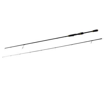 Flagman přívlačový prut Blackfire 2,44 m 5 - 15 g (FBF802L) - 1