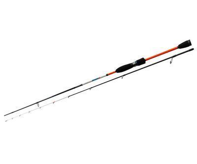Flagman přívlačový prut Fire Fly Next Level 7'3'' 2  - 9 g (FFYNL732ML-S) - 1