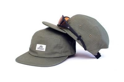 Fortis kšiltovka 5 Panel Hat (5P01) - 1