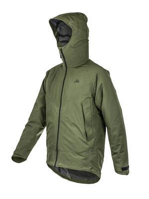 Fortis nepromokavá bunda Marine Jacket Olive - 1