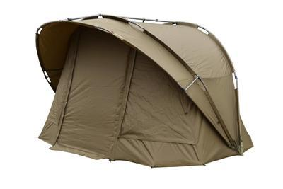 Fox bivak R-Series 1-Man XL Bivvy Khaki - 1