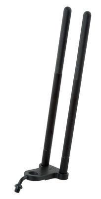 Fox Black Label Snag Ears and Hockey Stick - 1