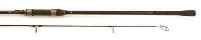 Fox kaprový prut Warrior S 12´ 2,75 lb korek (CRD138) - 1