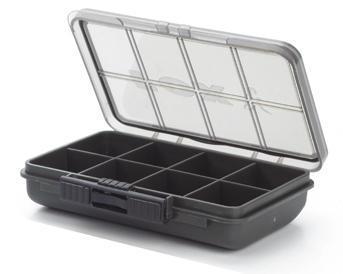 Fox krabička F Box 8 Compartment (CBX009)