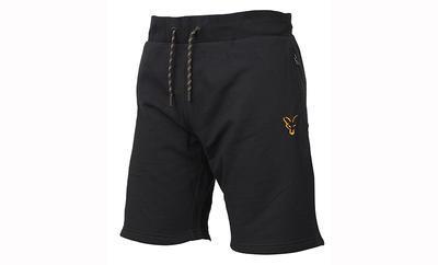 Fox kraťasy Collection Orange & Black Lightweight Shorts - 1