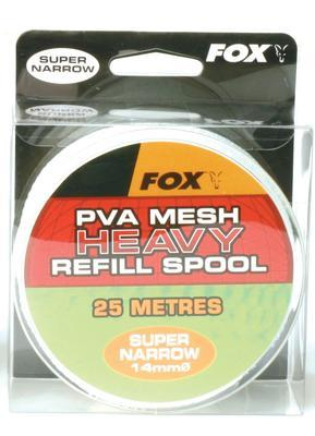 Fox náhradní PVA punčocha Super Narrow 10 m - 1