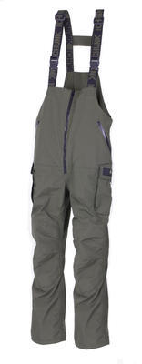 Fox nepromokavé kalhoty Chunk 10K Hydro Salopettes - 1