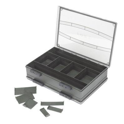 Fox plastový box Double Large Box (CBX005)