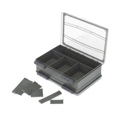Fox plastový box Double Medium Box (CBX006)