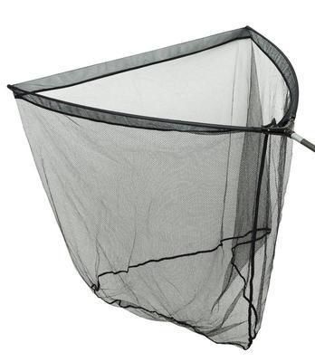 Fox podběráky EOS Landing Nets