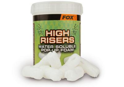 Fox PVA hrudky Riser Pop Up Foam (CAC358)
