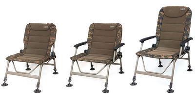 Fox rybářská křesla R Series Chair - 1